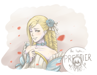 Pretty Forrest! by miss-aria