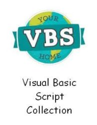 VBS Collection by DasGingerBreadMan