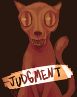 The Judge by Py-Bun