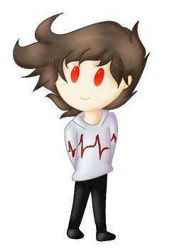 [Art Trade] ~ Ethan Beat (3/5) by couchpotato77