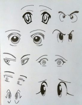 Sketch Eyes by Simbaboy8