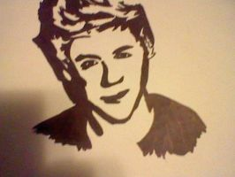 Naill by OmgoodnessCute