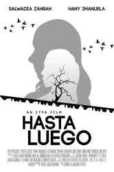 Movie Poster | Hasta Luego by TheEdgeOfDemi
