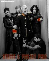 MCR by XDarkNessXPrinCessX
