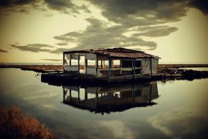 Abandonment by Vrohi