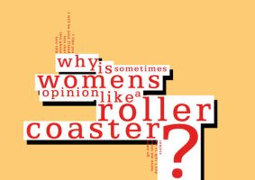 roller coaster by spicone