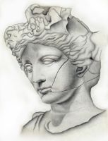 dionysus by giannisk