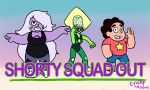 Shorty Squad Out by Cricky-Vines