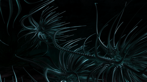 Mechanical Organisms by GrahamSym