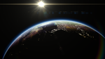 Earthrise Wallpaper by RushFreak2