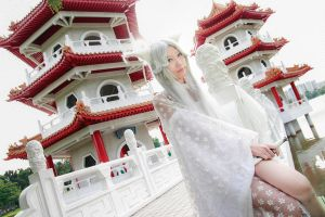 GuFeng - Original by Xeno-Photography