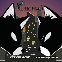 Chicago: Clean or Conquer cover by HellKnightDan