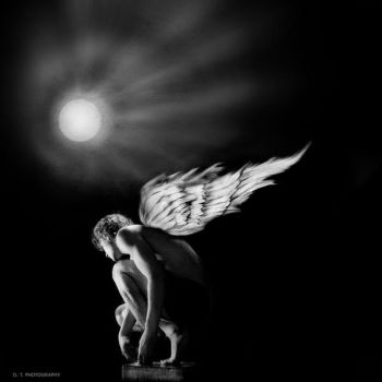 Sinful angel by orlibraorli