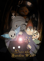 OTGW: Follow The Path by muffin-mixer