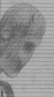Slenderface by TheLeviathan666