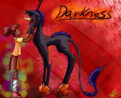 Darkness(Miscrits) by PalosCheco