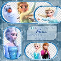 Pack Png: Frozen #70 by MockingjayResources