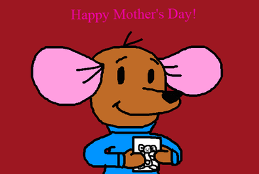 WTP - Happy Mother's Day 2019 by worldofcaitlyn
