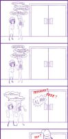 Welcome to Graywood High - T#29 by Silent-Sid