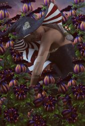 Practical Magic for Bell Flower by Napalm Arsenal by crenderIT