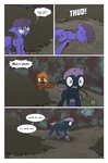 Fallout Equestria: Grounded page 90 by BruinsBrony216