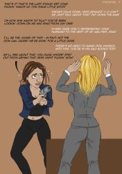 Catfight For The Don Episode Two by AngieAngelo