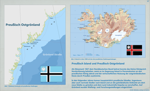 Prussian Iceland and Prussian Eastern Greenland by Arminius1871
