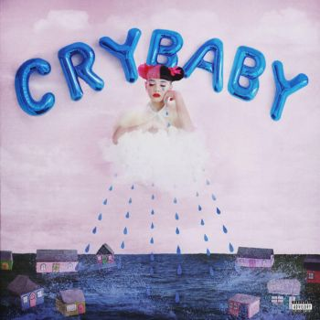 Cry baby - MELANIE MARTINEZ (Deluxe Edition) by aylen96