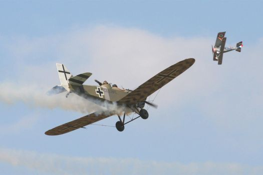 Dogfight by md7