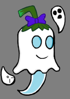 Paint edition 1: Ghost Pepper by Gianluca850