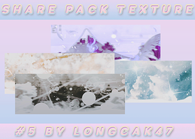 SHARE TEXTURE #5 by longcak