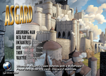 Asgard Location by overpower-3rd