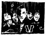 Black Veil Brides by kodapops