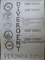 Divergent by EmmaLOVESAvril