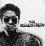 Sylvester Stallone - The Expendables by Eternal-Axis