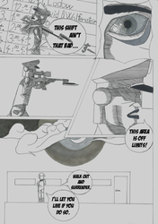 Sniperide Rising Bodies- page 2 by Shino344