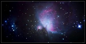 M42 by digiurgic