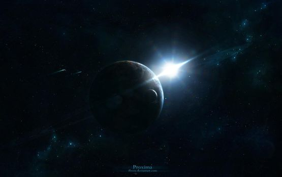 Proxima by ifreex