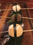 Mochi Roulette by BooksAreMyDrugs