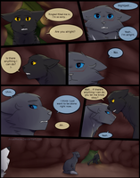 The Recruit- pg 231 by ArualMeow