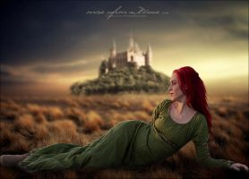 Once upon a time ... by Doucesse