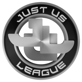 The Just Us League of Twitch.tv by SwanArt