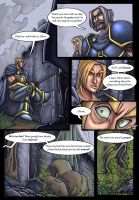 The Culling - page 1 by Palidoozy
