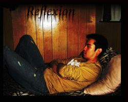 reflexion by Diamonster