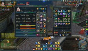 Fw New Zealand Private server by linzfrances