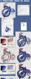 A ROUGH Pixel-over guide (Done in GIMP)! by JelloJolteon2000
