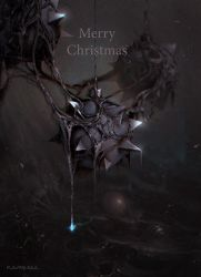 Merry-Christmas-1 by kargall