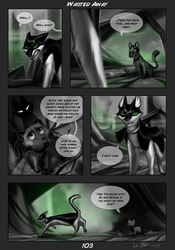 Wasted Away - Page 103 by UrnamBOT