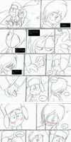 I'm happy with you comic (Kylexia) by Kitshime-SP