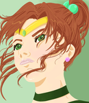 Sailor Jupiter by Kimiski